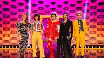 El jurado de la séptima entrega de Drag Race España