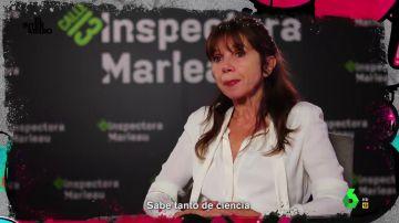 """""""Para mí Victoria Abril sabe tanto de ciencia que la llamo 'Marie Curie': el rap de El Intermedio sobre los negacionistas"""