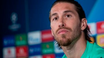 Oficial: Sergio Ramos ficha por el PSG