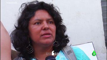 Cuando defender el medioambiente te cuesta la vida: así fue el caso de Berta Cáceres