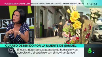 Estas son las penas a las que se podrían enfrentar los cuatro detenidos por el asesinato de Samuel Luiz