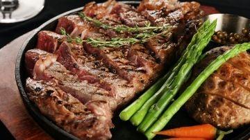 Cuánta carne tenemos que tomar a la semana para adelgazar y tener buena salud