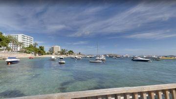 Detienen a ocho jóvenes por agredir brutalmente a varios turistas en Ibiza