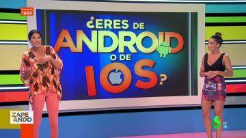 Esto es lo que tu móvil dice de ti: así es tu personalidad si tienes un Iphone o un Android