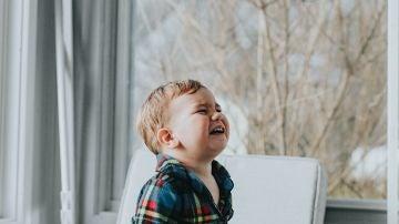 No debería haber debate: hay que erradicar los bofetones a niños