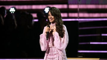 """Camila Cabello se revela contra las críticas a su físico: """"Tenemos curvas y celulitis y estrías y grasa"""""""