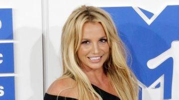 Imagen de archivo de Britney Spears