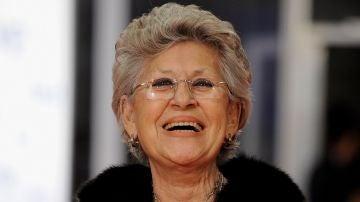 Pilar Bardem en una imagen de archivo