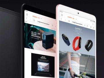 Xiaomi Mi Pad 5: nuevas imágenes nos muestran su diseño