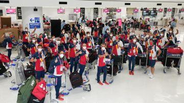 Tokio 2020: Listado oficial de los deportistas olímpicos españoles en los Juegos Olímpicos