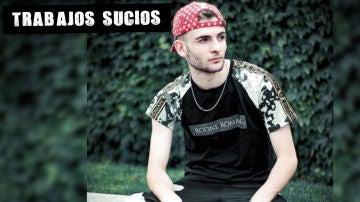 Isaac López, el joven asesinado a puñaladas en un túnel cerca del Retiro, en Madrid