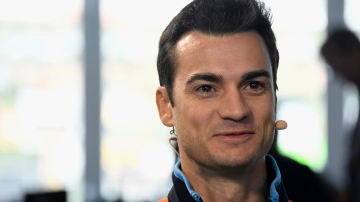 ¡Dani Pedrosa se volverá a subir a una MotoGP!