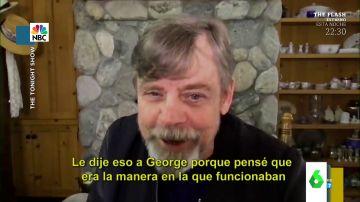 La propuesta que Mark Hamill hizo a George Lucas y que hubiera cambiado drásticamente la historia de Star Wars