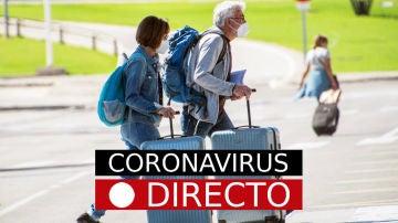 Coronavirus última hora en España: Nuevas restricciones y vacuna COVID, hoy