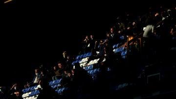 Detenido y suspendido un futbolista del Everton por un presunto abuso sexual