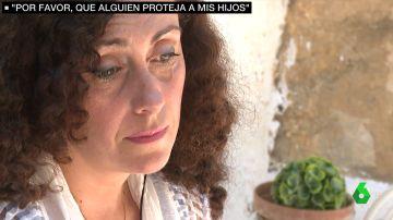 Paloma habla con laSexta