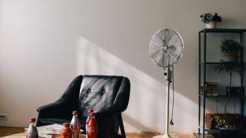 Estos son los mejores modelos de ventiladores que puedes comprar, según la OCU