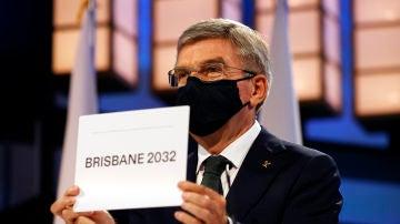 Brisbane 2032, confirmada para acoger los JJOO