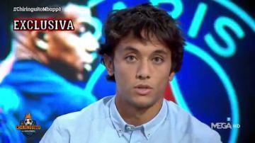 """Benzema ve muy convencido a Mbappé de que jugará en el Real Madrid la próxima temporada"""