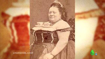 Las fotos más 'instagrameables' de principios del siglo XX: sí, había quien también hacia muecas ante la cámara