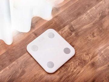 Cómo pesar pequeños objetos scon nuestra bacula inteligente