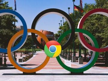 El dinosaurio de Google ahora es olímpico, así puedes jugar con él en las Olimpiadas