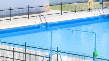 La explosión en una piscina de Zaragoza pudo deberse a un error al llenar el depósito de cloro