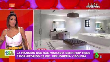 ¡Ben Affleck y Jennifer López buscan casa para vivir juntos en Los Ángeles! Estas son las candidatas