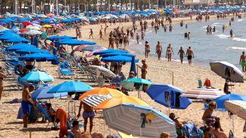Alemania declara a España zona de alto riesgo por COVID-19, incluidas Baleares y Canarias