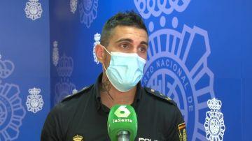 """La Policía detalla el brutal secuestro a una menor en Carabanchel: """"Quería descuartizarla y tirarla a un contenedor"""""""
