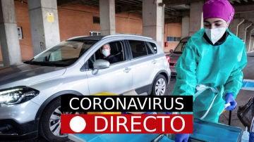 Coronavirus última hora en España de las nuevas medidas, restricciones y toque de queda por COVID, hoy