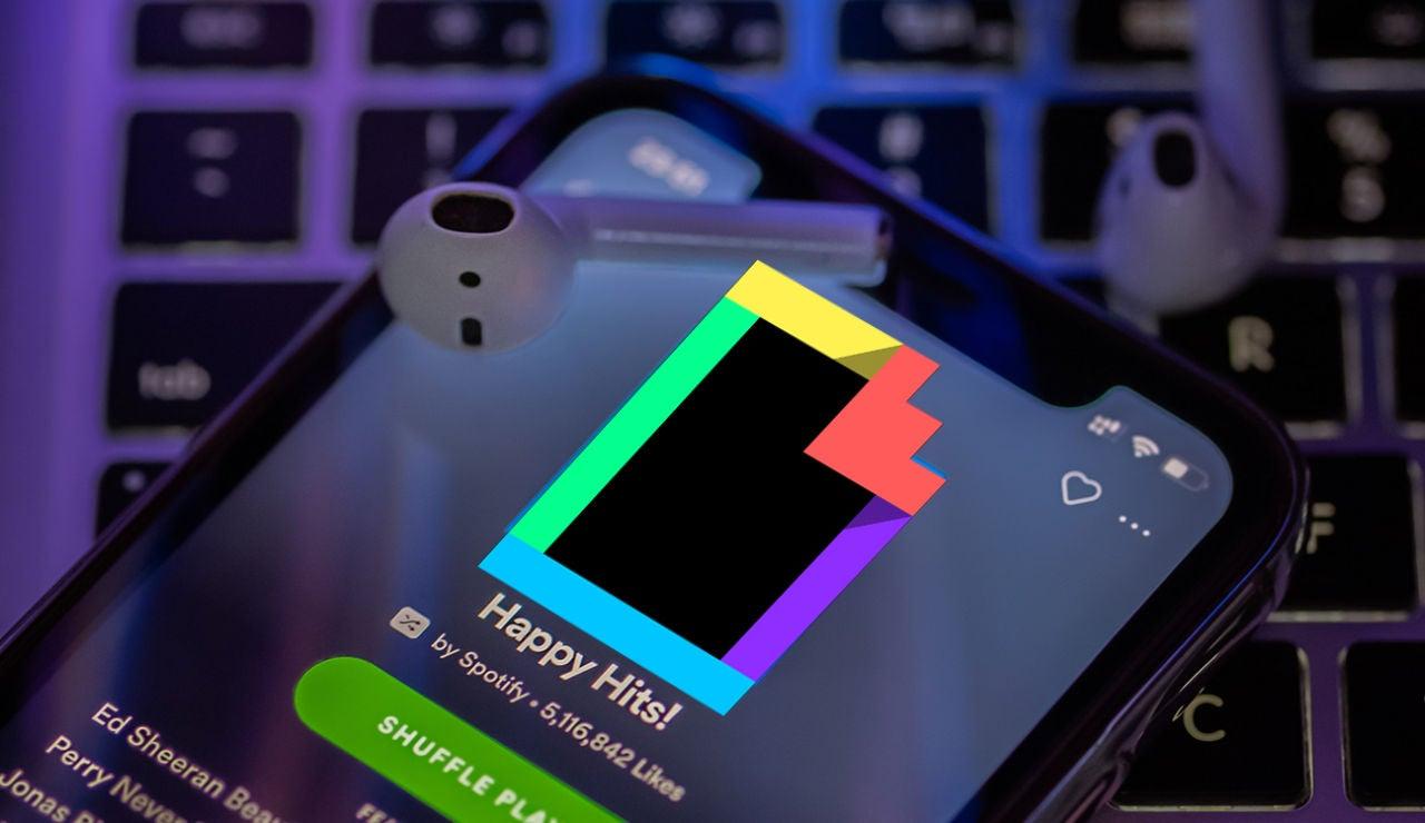 Spotify se alía con Giphy para darle una vertiente musical a los GIF