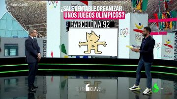 ¿Son rentables los Juegos Olímpicos? Cuánto dinero se ganó (y se perdió) con Barcelona, Atenas o Pekín
