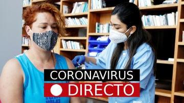 Coronavirus en España, última hora por nuevas restricciones, certificado COVID y vacuna, hoy