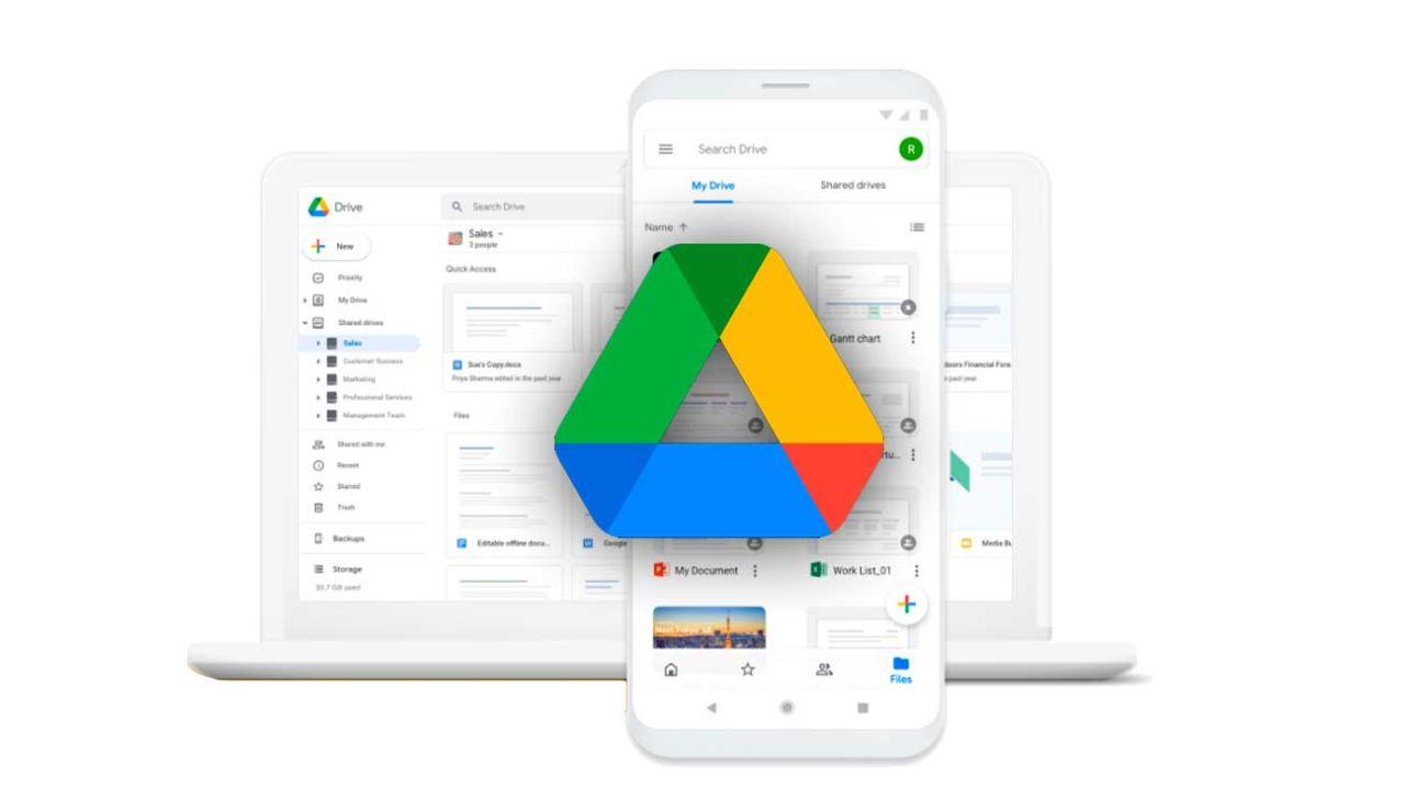 Cómo evitar el SPAM en Google Drive bloqueando a un usuario