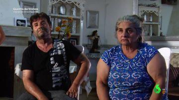 """El patriarca y la matriarca del clan de 'Los Mallarines' hablan con Equipo de Investigación: """"La ley gitana dice que 'Los Pikikis' debían irse"""""""