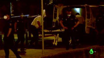 Muere un atracador abatido por la Policía en Sevilla