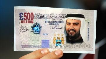 El Manchester City habría inflado sus ingresos para esquivar el Fair Play Financiero