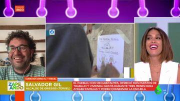 Vivienda gratis y puesto de trabajo por vivir allí con tu familia: la propuesta de un pueblo de Teruel contra la despoblación