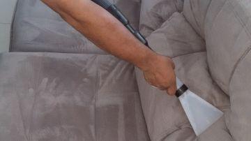 Cómo limpiar el sofá con trucos caseros