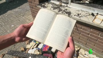 incendio biblio