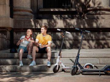 Xiaomi lanza un nuevo scooter eléctrico y una freidora de aire inteligente