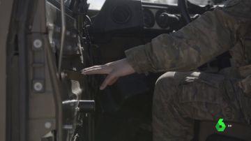 El Supremo confirma la condena a seis meses de cárcel a dos militares en formación que acosaron a una compañera