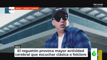 El reggaetón estimula más al cerebro que la música clásica