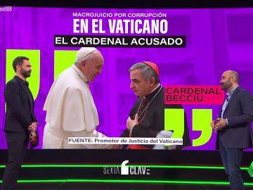 macrojuicio vaticano - clave