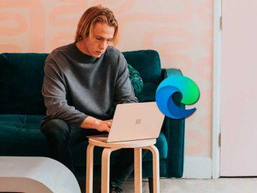 Microsoft Edge cómo importar todos tus datos de Google Chrome