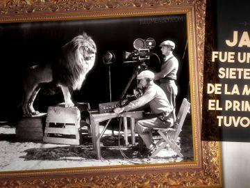 Sí, el león que ruge al incio de las películas de MGM existió: así se grabó el impactante momento
