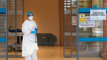 Sanidad advierte: el riesgo de la variante Delta es bajo en vacunados y alto en no vacunados