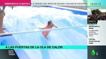 CAIDA SURF