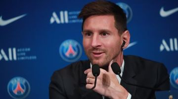 Ibai Llanos hará la primera entrevista a Messi tras su llegada al PSG